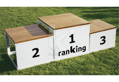 Podium Individual Ranking