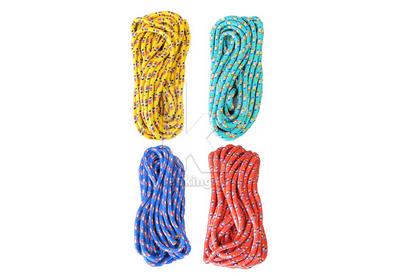 Cuerda de salto 10 m. Bicolor