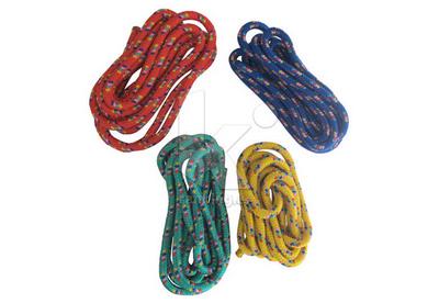 Cuerda de salto 3 m. Bicolor