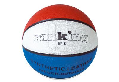 Balon Baloncesto Entrenamiento Tricolor BP5 - Talla 5