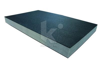 Plataforma de impulsion para saltos - grosor 10 cm