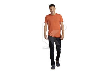Camiseta Basic M/C