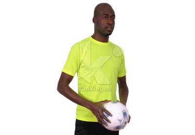 Camiseta Entrenamiento Transpirable Hombre