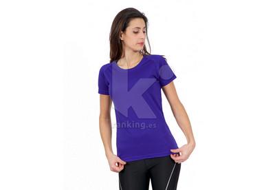 Camiseta Entrenamiento Transpirable Mujer