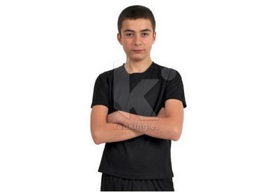 Camiseta Entrenamiento Transpirable Niño