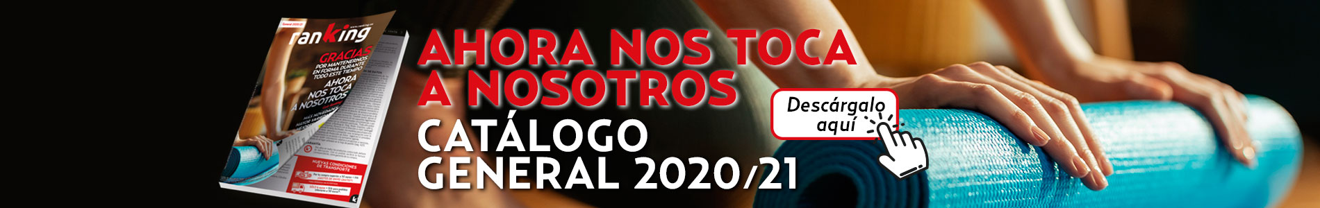 Catalogo General 2020/2021